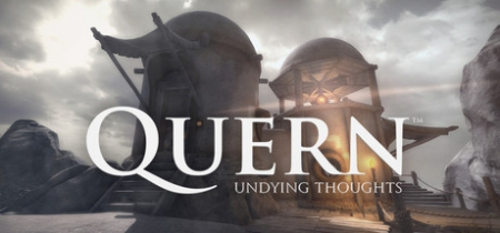 Quern - Undying Thoughts - Quern - Undying Thoughts