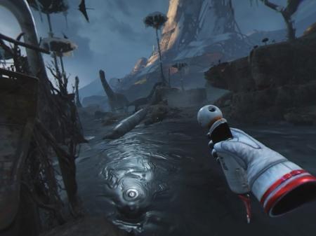 Robinson: The Journey: Screenshots aus dem Spiel