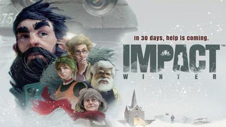 Impact Winter - Impact Winter