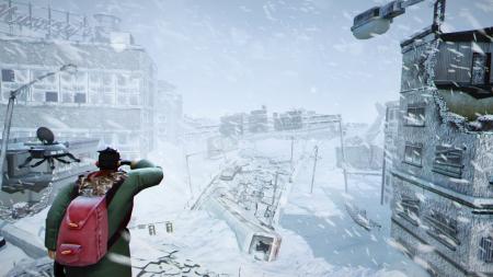 Impact Winter - Release-Date auch für die XBox One und Playstation 4 bekannt