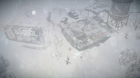 Impact Winter: Screenshots Mai