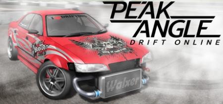 Peak Angle: Drift Online - Peak Angle: Drift Online