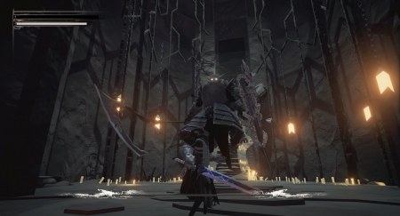 Shattered: Tale of The Forgotten King: Screen zum Spiel Shattered - Tale of The Forgotten King.