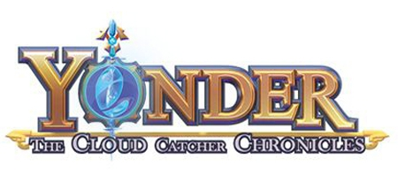 Yonder - The Cloud Catcher Chronicles - Yonder - The Cloud Catcher Chronicles