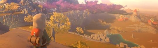 Yonder - The Cloud Catcher Chronicles - Auf zur Insel Gemea!