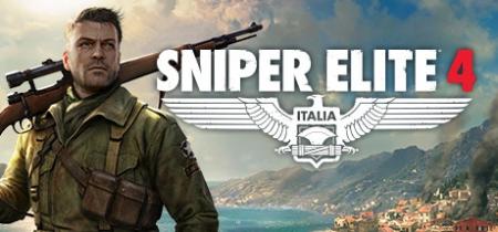 Sniper Elite 4 - Sniper Elite 4