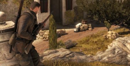 Sniper Elite 4 - Finales Kapitel von DEATHSTORM bringt dich zurück nach Deutschland