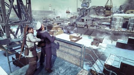 Sniper Elite 4 - Deathstorm-DLC für Dienstag angekündigt