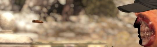 Sniper Elite 4 - DER Anwärter auf den Titel - Das beste Scharfschützen-Spiel 2017