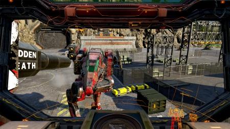 Mechwarrior 5: Mercenaries - Mod Editor für den Epic Lauchner erschienen