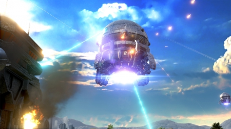 Mechwarrior 5: Mercenaries: Screen zum Spiel Mechwarrior 5: Mercenaries.