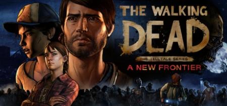 The Walking Dead: A New Frontier - The Walking Dead: A New Frontier