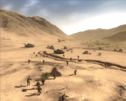 Theatre of War 2: Africa 1943: Screenshot - Theatre of War 2: Africa 1943