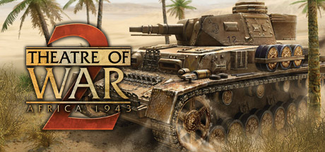 Theatre of War 2: Africa 1943 - Theatre of War 2: Africa 1943
