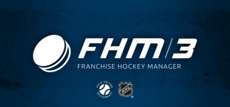 Franchise Hockey Manager 3 - Franchise Hockey Manager 3