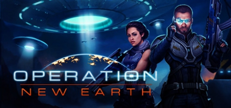 Operation: New Earth - Operation: New Earth