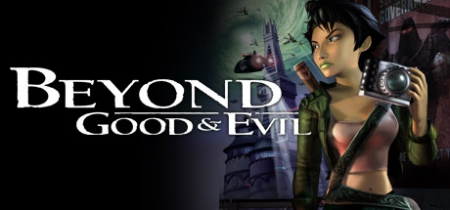 Beyond Good and Evil - Beyond Good and Evil