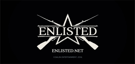 Enlisted - Enlisted