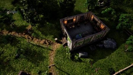 Corven - Path of Redemption: Screen zum Spiel Corven - Path of Redemption.