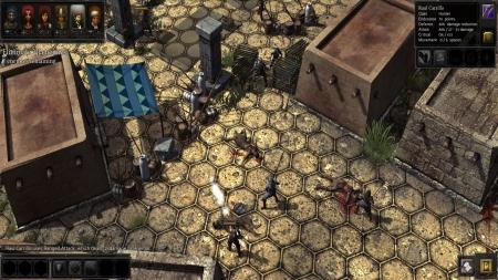 Expeditions: Conquistador: Screenshot zum Titel.