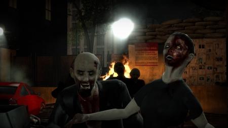 No More Room in Hell: Screenshot zum Titel.