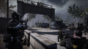 MAG: Screenshot aus dem Shooter Massive Action Game