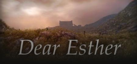 Dear Esther - Dear Esther