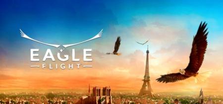 Eagle Flight - Eagle Flight