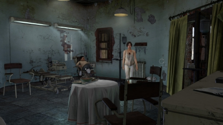 Syberia 3: Screenshots aus dem Spiel
