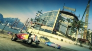 Burnout Paradise: Screenshot - Burnout Pradise