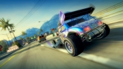 Burnout Paradise: Screenshot - Burnout Paradise