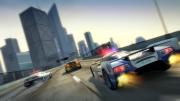 Burnout Paradise: Erste Bilder aus dem Cops & Robbers Pack.