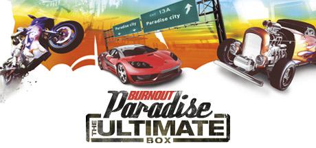 Burnout Paradise - Burnout Paradise