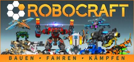Robocraft - Robocraft
