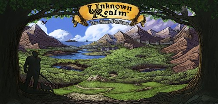 Unknown Realm: The Siege Perilous - Unknown Realm: The Siege Perilous