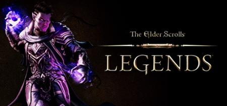 The Elder Scrolls: Legends - The Elder Scrolls: Legends