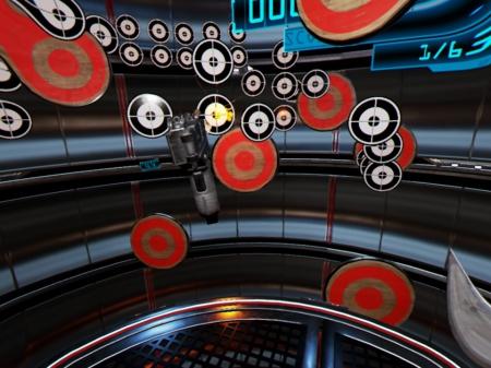 Lethal VR: Screenshots aus dem Spiel
