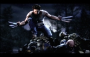 X-Men Origins: Wolverine: Screenshot - X-Men Origins: Wolverine