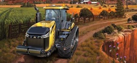 Landwirtschafts-Simulator 18 - Landwirtschafts-Simulator 18