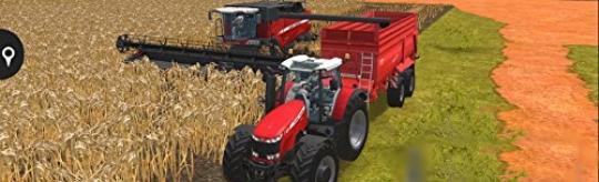 Landwirtschafts-Simulator 18 - Der Landwirtschafts-Simulator für die Tasche ist da! Was gibts neues?