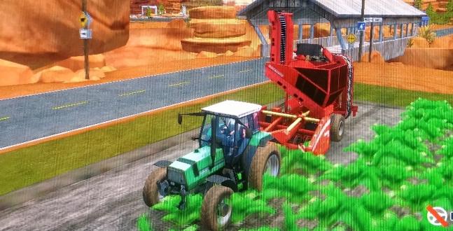 PS Vita Test - Landwirtschafts-Simulator 18 Die virtuellen Hobby-Bauern dürfen sich endlich über eine neue Handheld-Version der bekannten Simulation freuen. Die Frage ist: Was ist neu?!