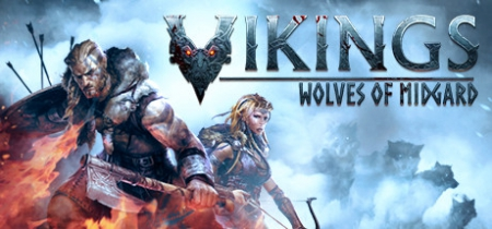 Vikings: Wolves of Midgard - Vikings: Wolves of Midgard
