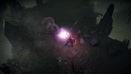 Vikings: Wolves of Midgard: Screenshot zum Titel.