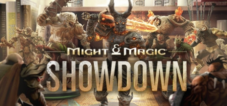 Might & Magic Showdown - Might & Magic Showdown