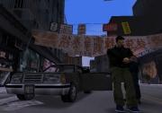 Grand Theft Auto III: GTA 3 Screenshot