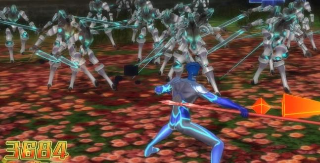 PS4 Test - Fate/EXTELLA: The Umbral Star Nach Fate/Extra vor einigen Jahren brachten Marvelous nun den Nachfolger heraus. Ist dieser würdig?!