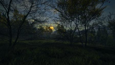 theHunter: Call of the Wild: Screen aus dem Spiel theHunter: Call of the Wild.