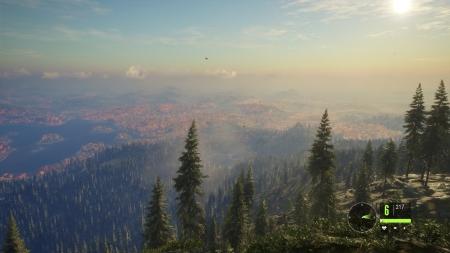 theHunter: Call of the Wild - Mehr Freiheiten durch ein All-Terrain Vehicle im neuen DLC!