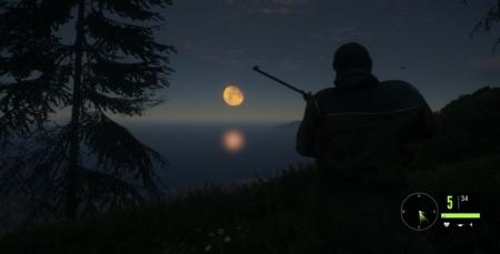 theHunter: Call of the Wild - Medved-Taiga DLC mit neuem Winterjagdgebiet und Tieren für PC angekündigt
