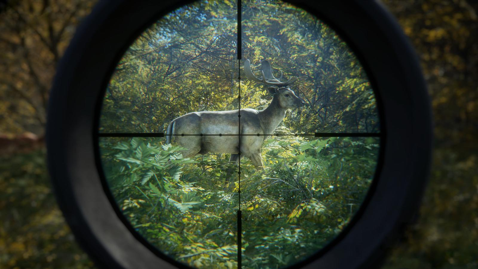 theHunter: Call of the Wild: Official Screenshots